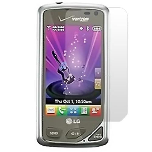 Premium LG Chocolate Touch VX8575 High Quality Screen Protector