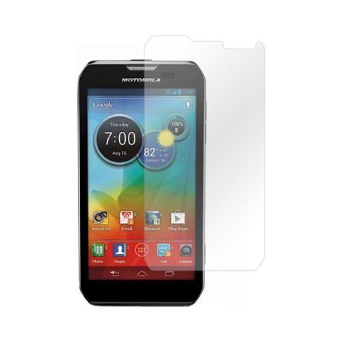 Motorola Photon Q 4G LTE Screen Protector - Clear