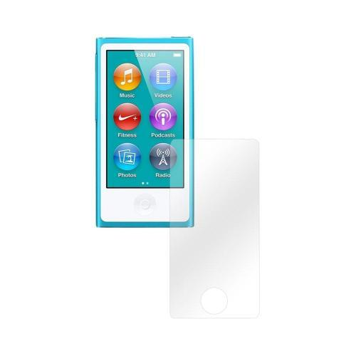 Apple iPod Nano 7 Screen Protector - Clear