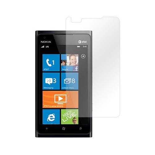 Nokia Lumia 900 Screen Protector - Clear