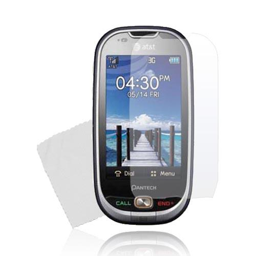 Premium Pantech Ease P2020 Screen Protector