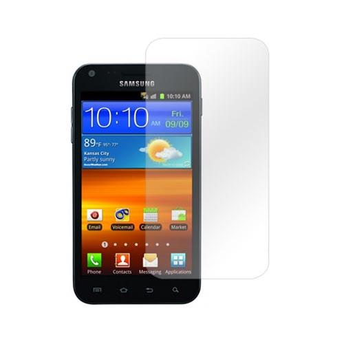 Samsung Epic 4G Touch Screen Protector - Clear