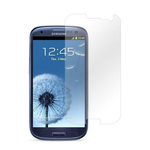 Samsung Galaxy S3 Screen Protector - Clear