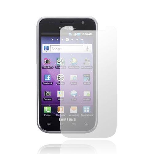 Premium Samsung Galaxy S 4G Screen Protector