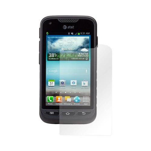 Clear Screen Protector for Samsung Galaxy Rugby Pro