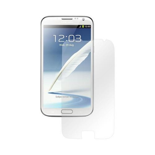 Samsung Galaxy Note 2 Screen Protector - Clear
