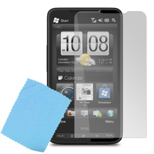 HTC HD2 Privacy Screen Protector