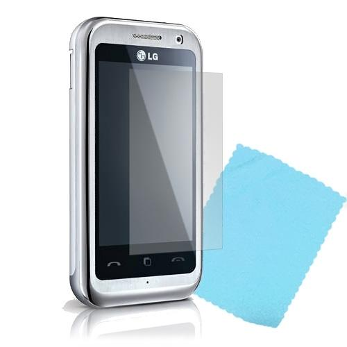 LG Arena GT950 Privacy Screen Protector