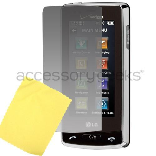 LG Versa VX9600 Privacy Screen Protector