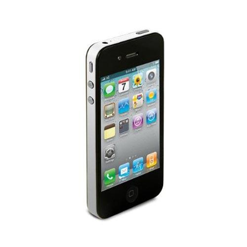 Original TruePower Apple iPhone 4 Thin Skin - White