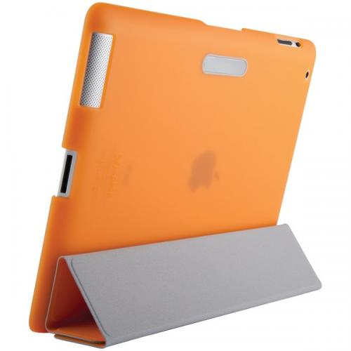 SPECK SPK-A0437 IPAD(R) 2 SMARTSHELL (ORANGE)