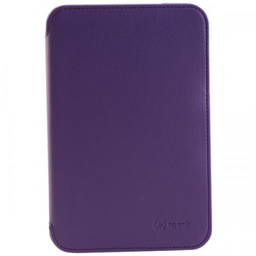 SPECK SPK-A0550 KINDLE(R) 3 FITFOLIO (AUBERGINE VEGAN LEATHER)