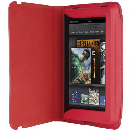 SPECK SPK-A0992 KINDLE(R) FIRE BOOKWRAP (POMODORO)