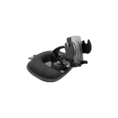 Original Arkon Universal Weighted Friction Car Dash Mount for Cell Phones, SM212 - Black