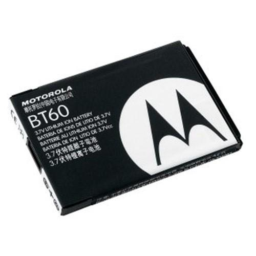 Original Motorola BT60 Battery SNN5744