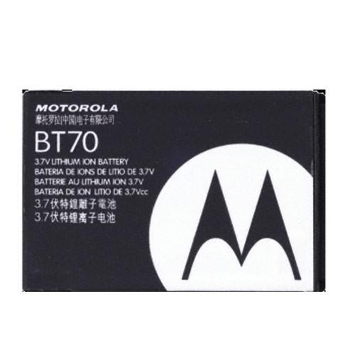 Original Motorola BT70 Extended Battery (SNN5767)
