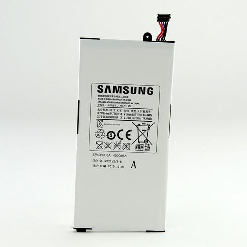 OEM Samsung Internal Replacement Battery for Samsung Galaxy Tab (4000 mAh) - SP4960C3A