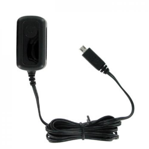 Original Rapid Motorola Travel Charger (SPN5334) - Micro USB