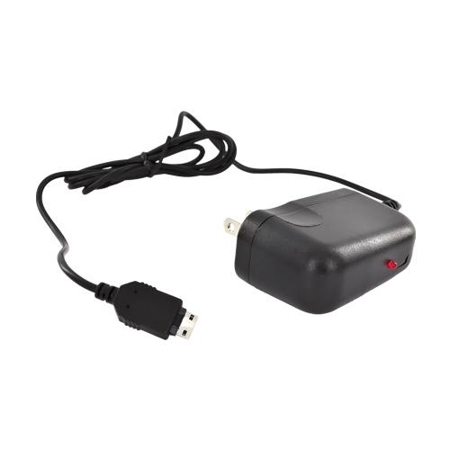 Audiovox Casio G'zOne Rock Type Travel A/C Wall Charger