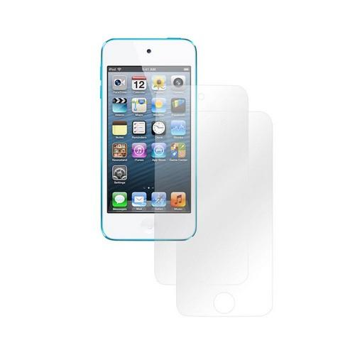 Apple iPod Touch 5 Premium Screen Protectors (2 Pack)