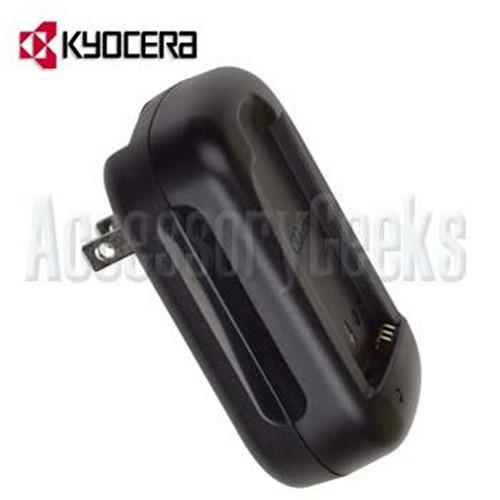 Original Kyocera Wall Battery Charger, TXDTC10016
